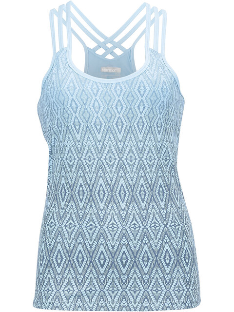 Marmot Vogue Tank Women Monsoon Weave